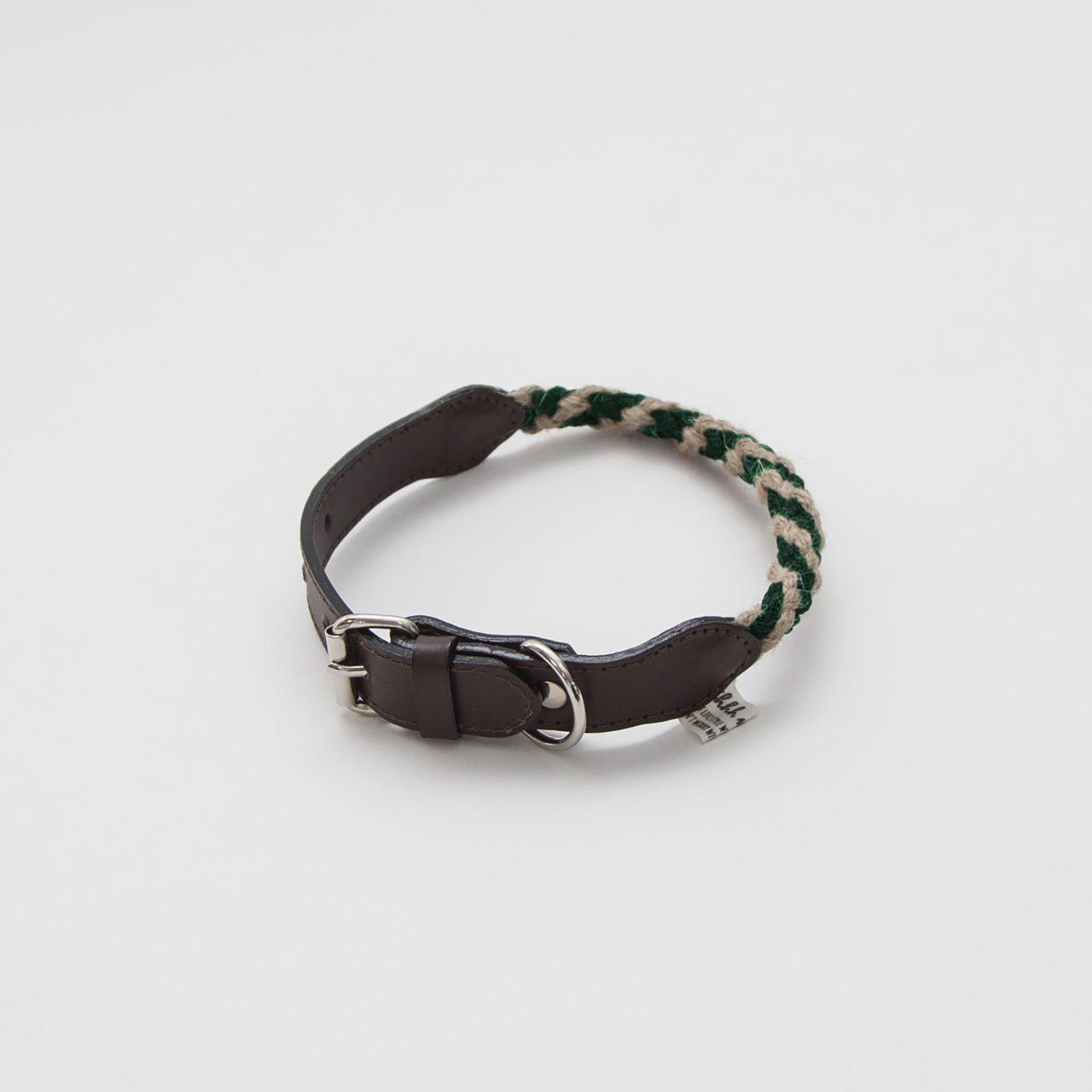 colar-green